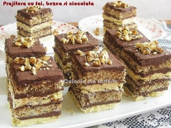 Prajitura-cu-foi-bezea-si-ciocolata-2-1