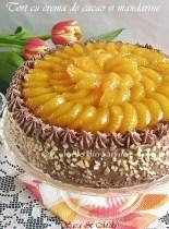 Tort-cu-crema-de-cacao-si-mandarine-0