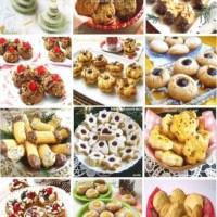 Fursecuri (Cookies) pentru Mos Craciun