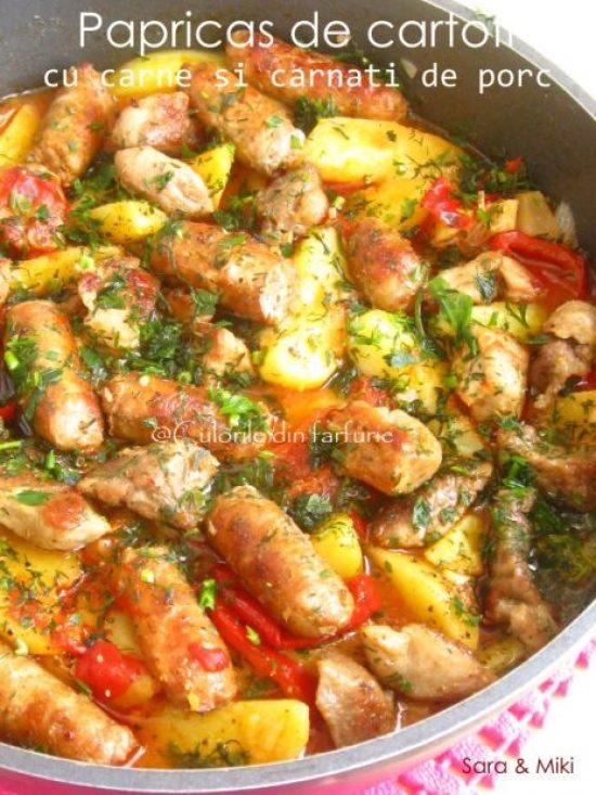 Papricas-de-cartofi-cu-carne-si-carnati-de-porc-2