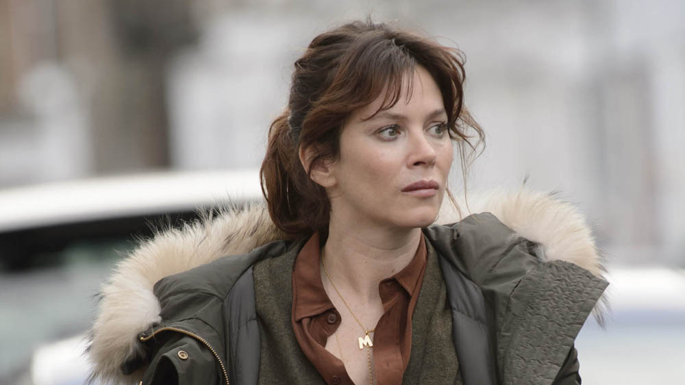 Marcella Episode 1 Review Anna Friel Is Exceptional