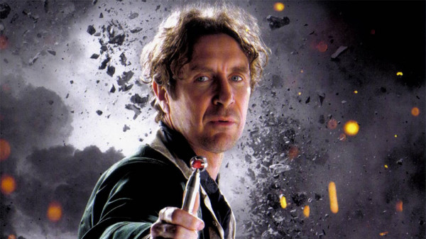 Risultati immagini per eighth doctor