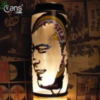 Cult Cans - Alan Shearer 2