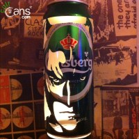 Cult Cans - Batman 'The Dark Knight' 2