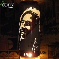 Cult Cans - Bob Marley 3