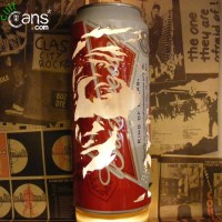 Cult Cans - Bruce Springsteen 2