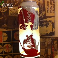 Cult Cans - Dave Grohl 2