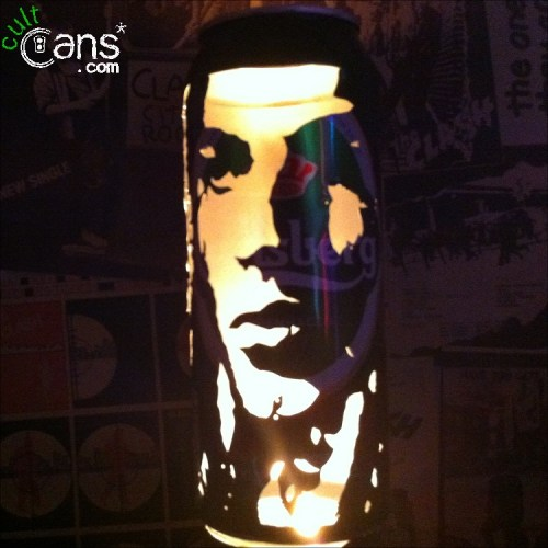 Cult Cans - David Gilmour 1