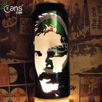 Cult Cans - Freddie Mercury 2