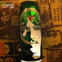 Cult Cans - George Harrison 3