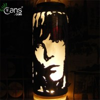 Cult Cans - Ian Brown 2