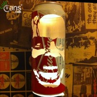 Cult Cans - Jack Nicholson 2