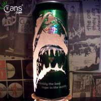 Cult Cans - Jaws 2