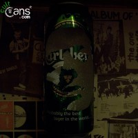 Cult Cans - Joe Strummer 2