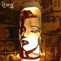 Cult Cans - Marilyn Monroe 2
