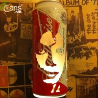 Cult Cans - Michael Jackson 2