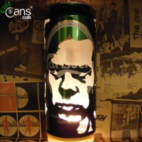 Cult Cans - Nick Cave 2