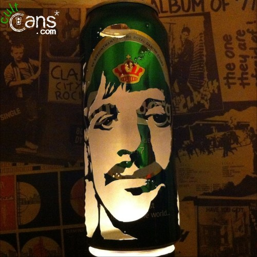 Cult Cans - Ringo Starr