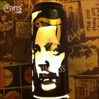 Cult Cans - Rory Gallagher 2