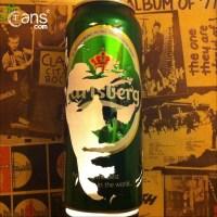 Cult Cans - Steven Gerrard 2