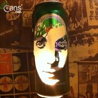 Cult Cans - Syd Barrett