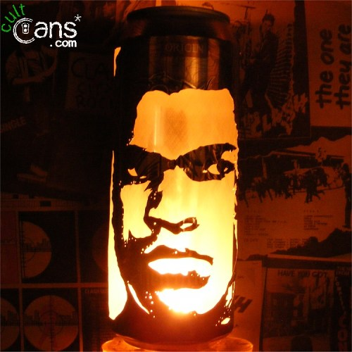 Cult Cans - Muhammad Ali