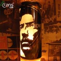 Cult Cans - Eric Clapton 2