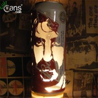 Cult Cans - Frank Zappa 2