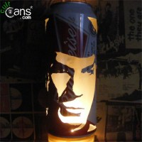Cult Cans - Spock 2