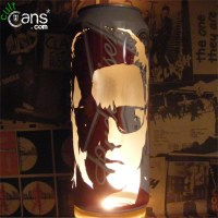 Cult Cans - Terminator 2