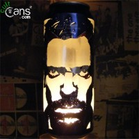 Cult Cans - Hugh Laurie House 2