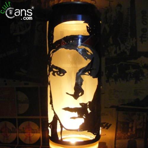Cult Cans - Gaz Coombes 1