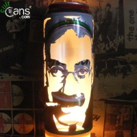 Cult Cans - Groucho Marx 2