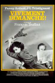 Vivement dimanche! (Confidentially Yours)
