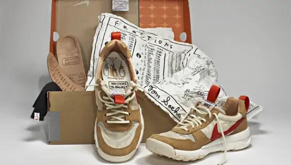 Tom Sachs x Nike: NikeCraft
