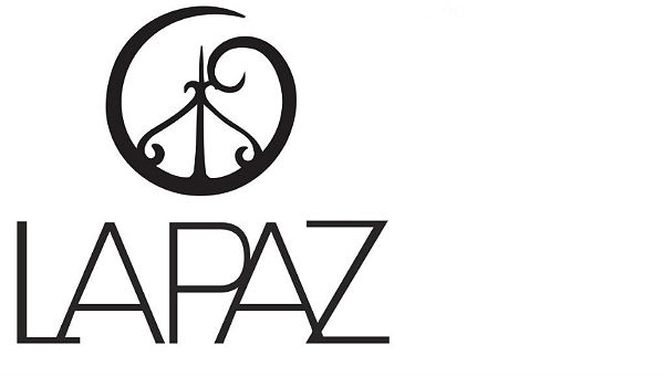 La Paz Clothing logo