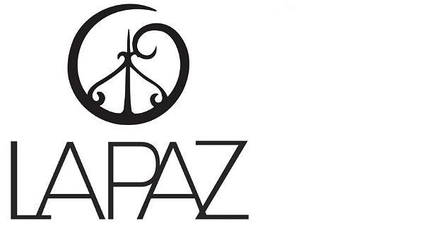 La Paz Clothing logo