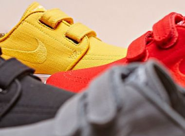 Nike SB Stefan Janoski Velcro
