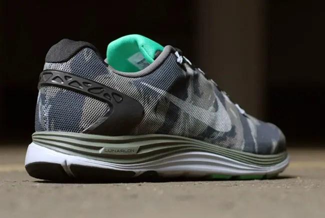 Nike LunarGlide+ 5 EXT Camo | Cult Edge