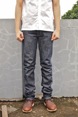 Old Blue Co. Special Anniversary Jeans