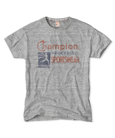 """Todd Snyder x Champion """"City Gym"""" Collection 