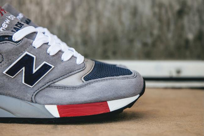 New Balance 998GNR