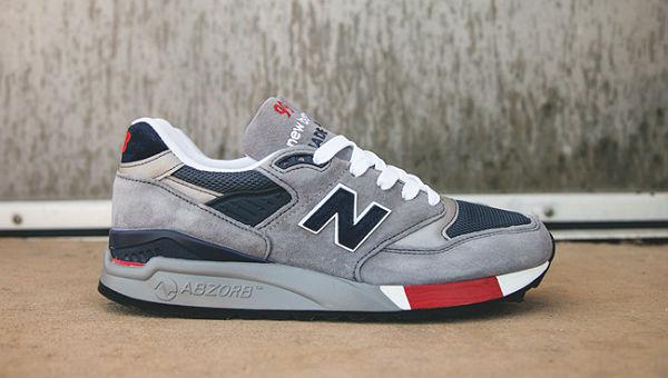 New Balance 998 GNR