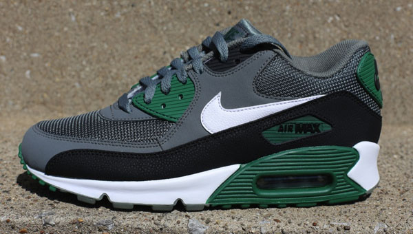Nike Air Max 90 Essential Mercury / Grey / Green