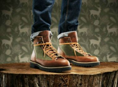 Danner Light Timber