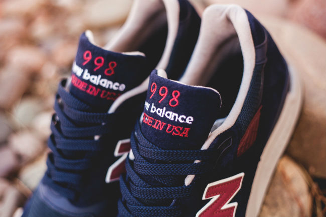 New Balance 998 MB