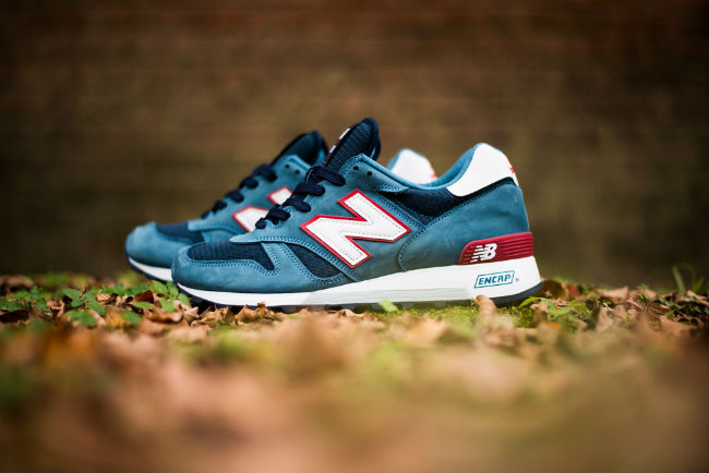 New Balance M1300TR Medium Blue