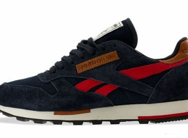 Reebok Classic Leather Utility