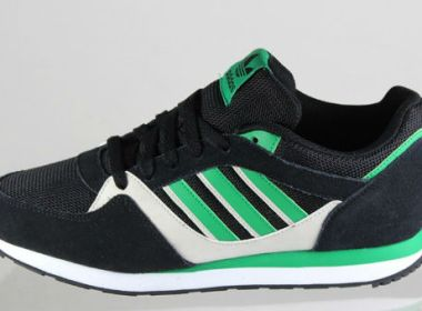adidas Originals ZX 100 Carbon/Fairway/Bliss