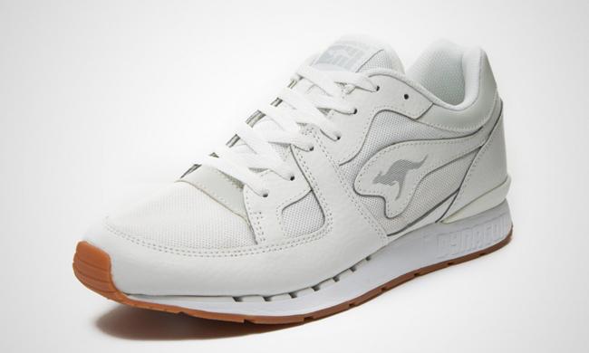 KangaROOS Coil R1 All White